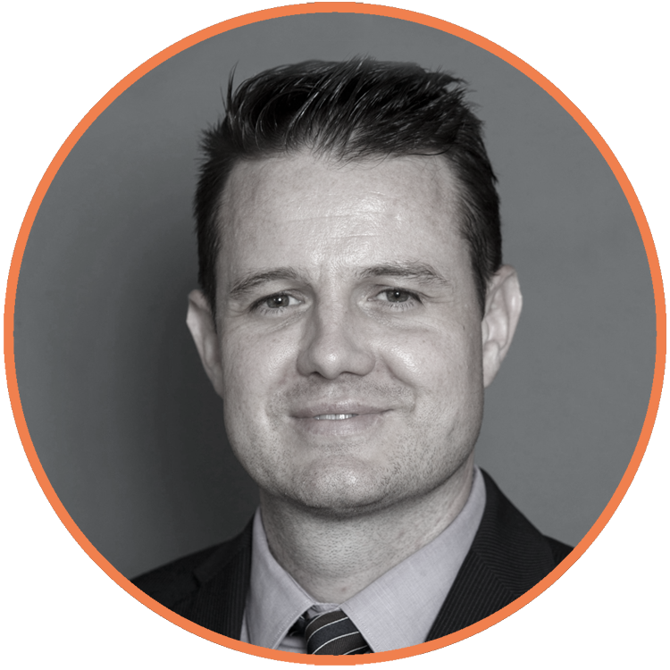 Jonathan Ballingall - Political Advisor