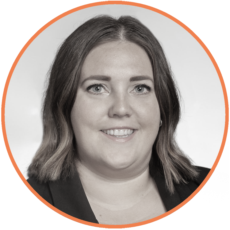 Political communication consultant - Maddy Stieva