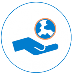 non-profit organizations icon