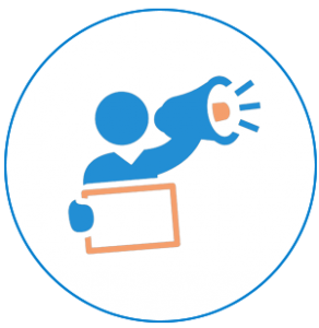 lobbying and compliance icon