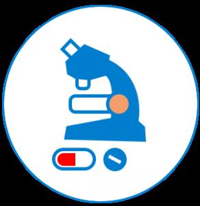 pharmaceuticals icon